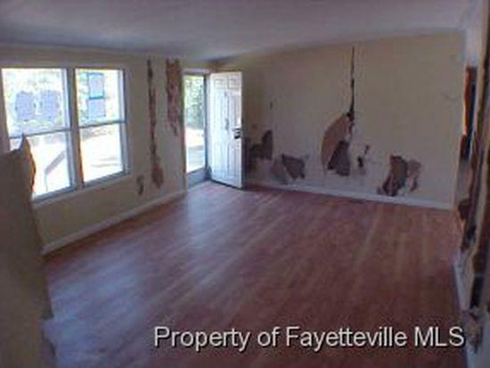 5313 Style Dr, Parkton, NC 28371