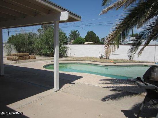 4917 E Eastland St, Tucson, AZ 85711