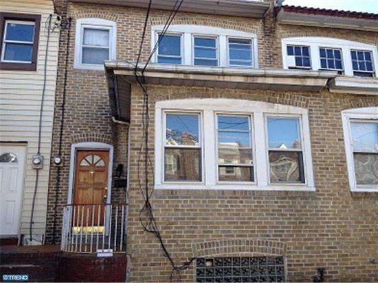 1344 Chase St, Camden, NJ 08104