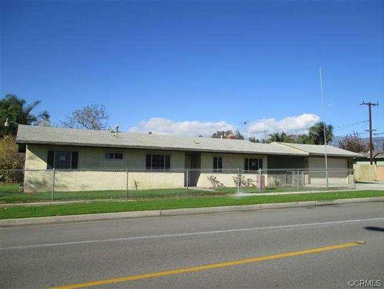 7762 Tamarind Ave, Fontana, CA 92336