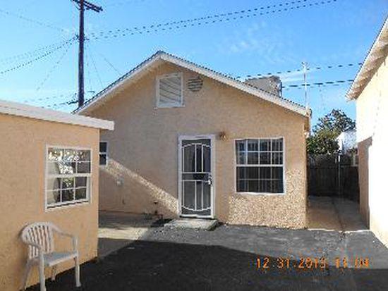 2335 N Keystone St, Burbank, CA 91504