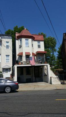 247 Arlington Ave, Jersey City, NJ 07305