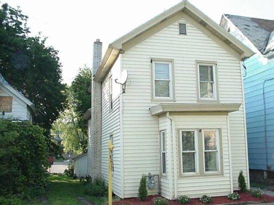214 N Bellinger St, Herkimer, NY 13350
