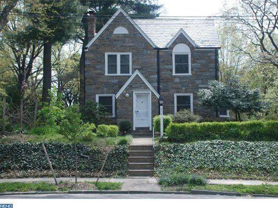 430 E Mount Pleasant Ave, Philadelphia, PA 19119