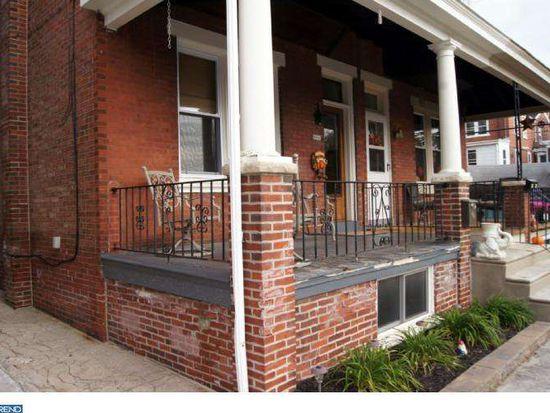 1223 Oakwood Ave, Norristown, PA 19401