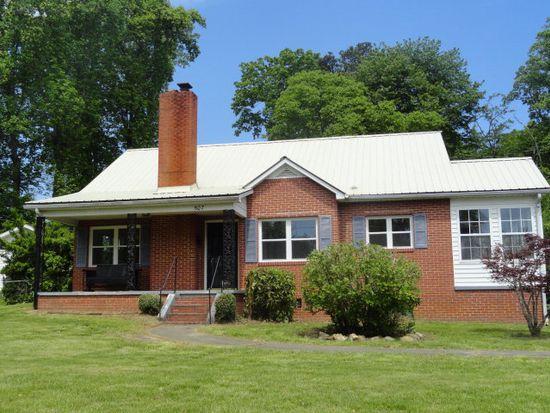 507 E Oak St, Marion, NC 28752
