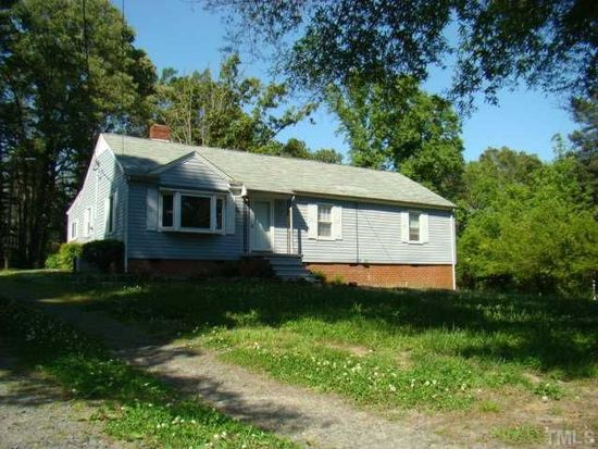1312 Maplewood Dr, Durham, NC 27704