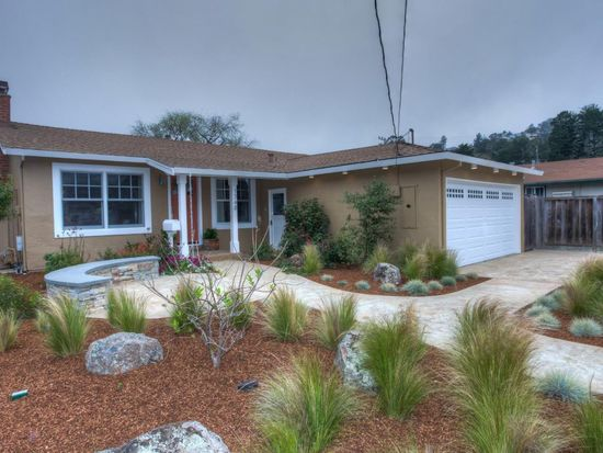 1348 Castro Ct, Pacifica, CA 94044