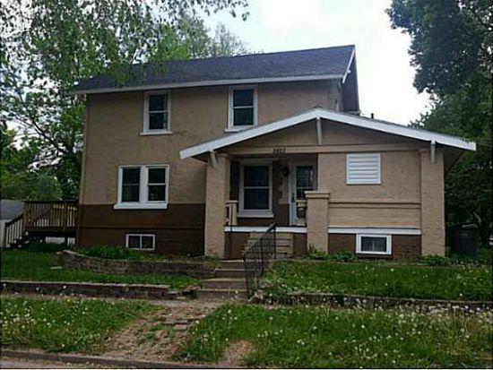 2423 E 13th St, Des Moines, IA 50316