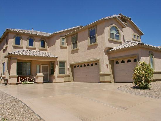 39682 S Mountain Shadow Dr, Tucson, AZ 85739