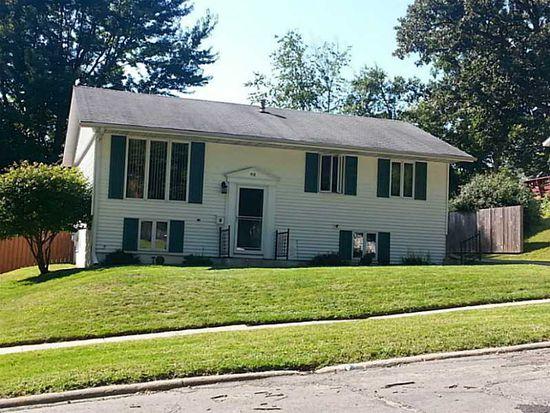 918 Cheyenne Rd NW, Cedar Rapids, IA 52405