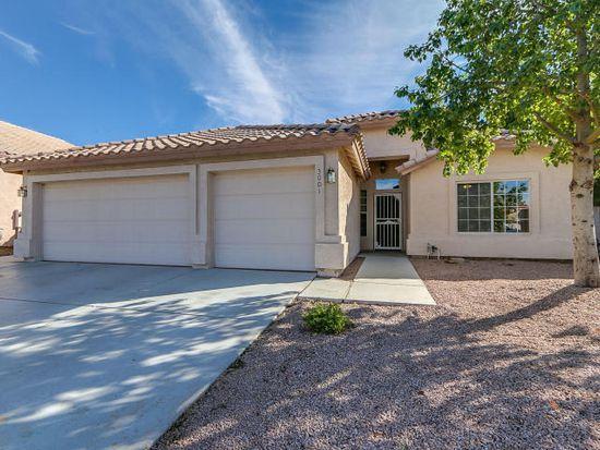 3001 N Silverado, Mesa, AZ 85215