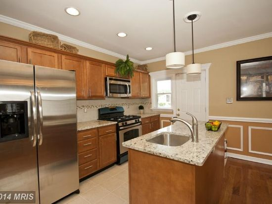 2608 Oakley Ave, Baltimore, MD 21215