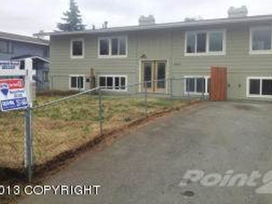 4437 San Roberto Ave, Anchorage, AK 99508