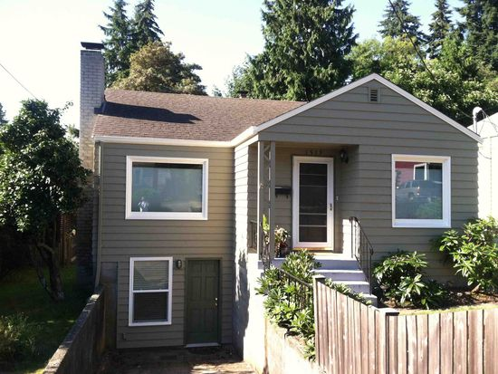 1519 NE 88th St, Seattle, WA 98115