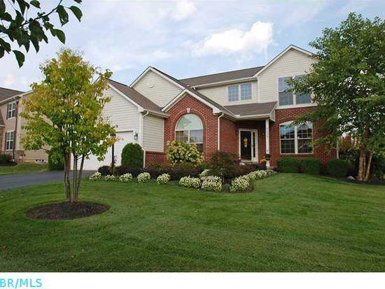 5439 Grand Oak Blvd, Galena, OH 43021