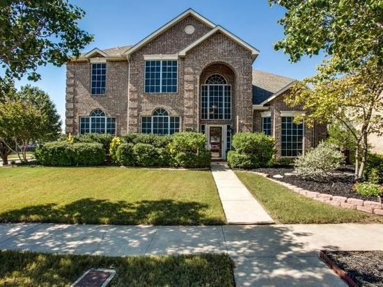 7701 Marble Canyon Ct, Fort Worth, TX 76137