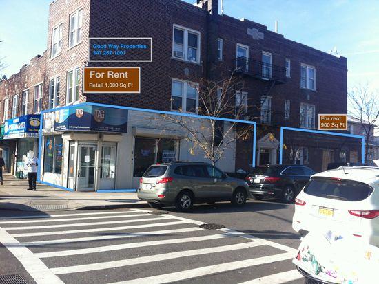 523 Kings Hwy, Brooklyn, NY 11223