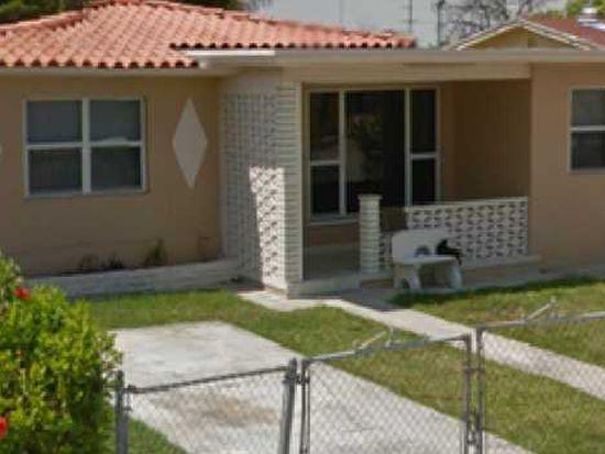 950 NW 24th Ave, Miami, FL 33125