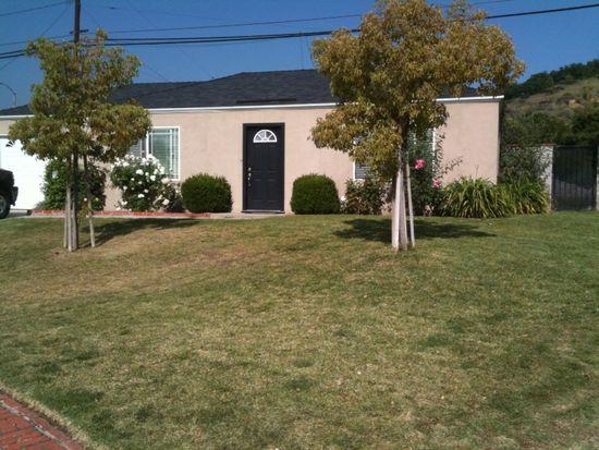 934 S Danehurst Ave, Glendora, CA 91740