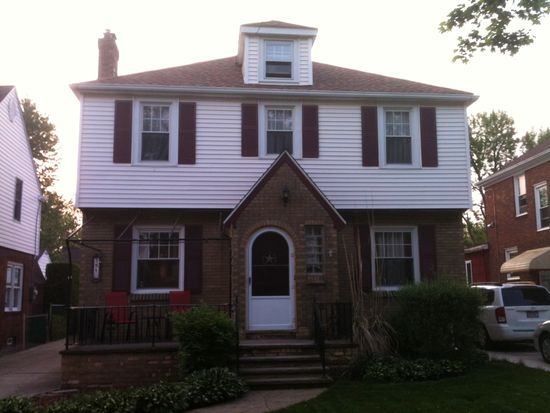 351 Louvaine Dr, Buffalo, NY 14223
