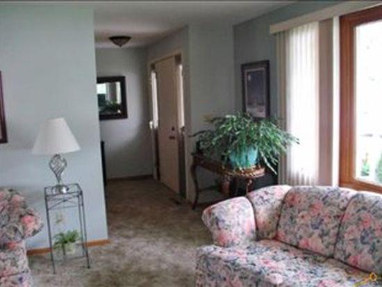 1714 Morningside Dr, Rapid City, SD 57701