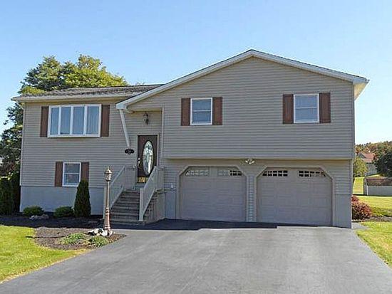 14 Clintonview Rd, New Hartford, NY 13413