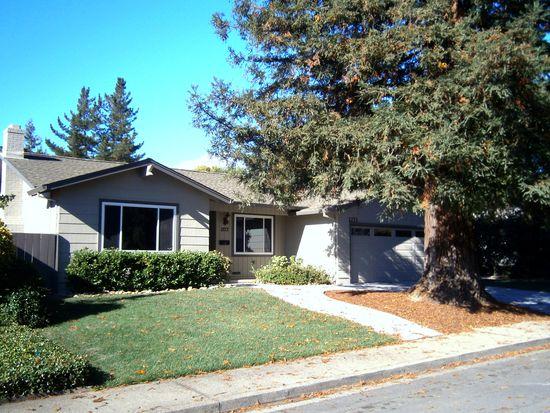 1273 Sylvaner Ave, Saint Helena, CA 94574