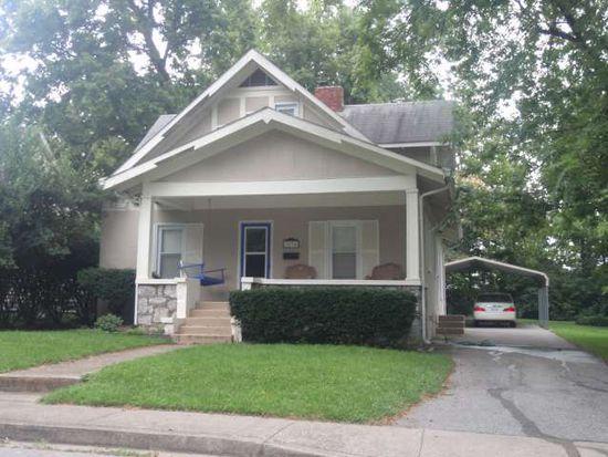 1074 Duncan Ave, Lexington, KY 40504