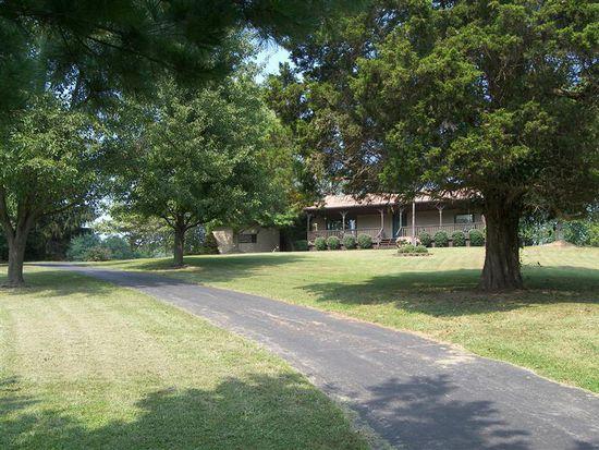 7000 Morrow Woodville Rd, Morrow, OH 45152