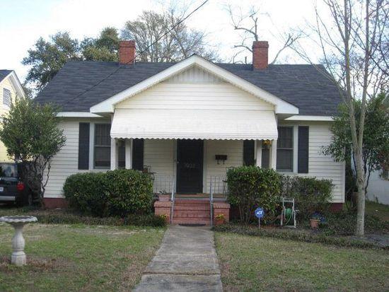 1902 Pennsylvania Ave, Augusta, GA 30904