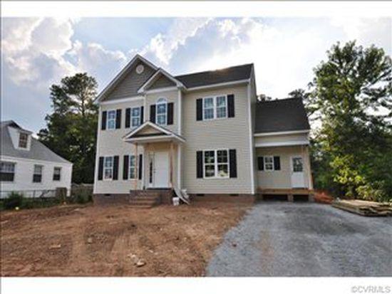 1702 Harvard Rd, Richmond, VA 23226