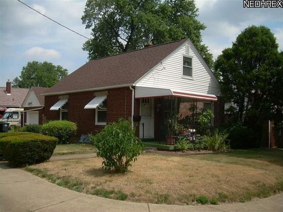 613 Reed Ave, Akron, OH 44306