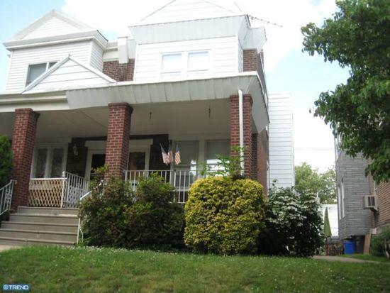 4527 Devereaux St, Philadelphia, PA 19135