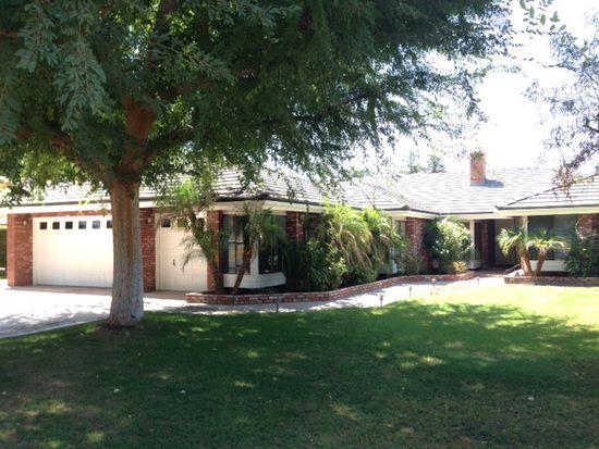 6600 Palm Tree Cir, Bakersfield, CA 93308