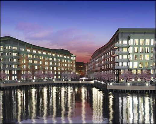2 Battery Wharf UNIT 4507, Boston, MA 02109