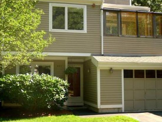 801 Pine Brook Dr UNIT 801, Peabody, MA 01960