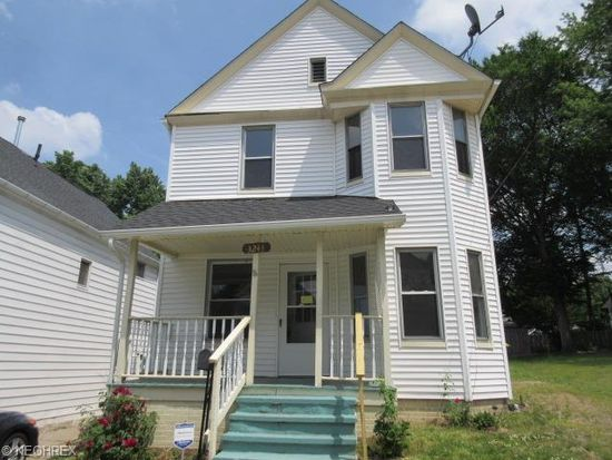 3243 W 90th St, Cleveland, OH 44102