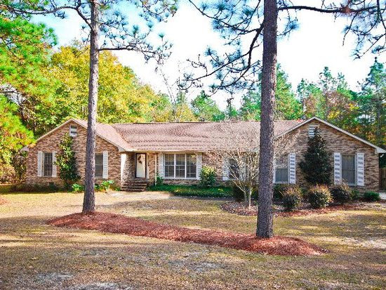 2 Huckleberry Ct, Aiken, SC 29803