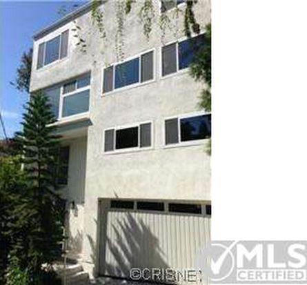 1271 N Clark St, Los Angeles, CA 90069