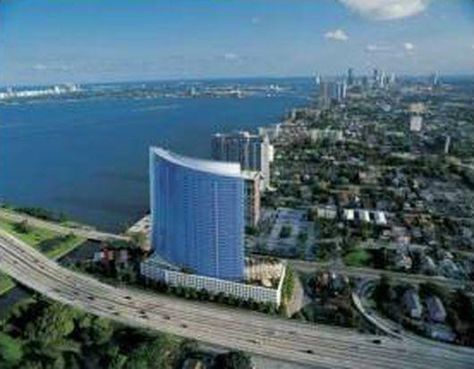 601 NE 36th St APT 2808, Miami, FL 33137