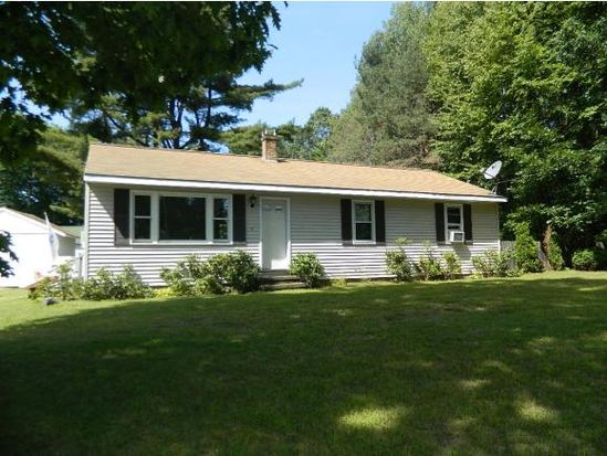 278 Victory Dr, Franklin, NH 03235