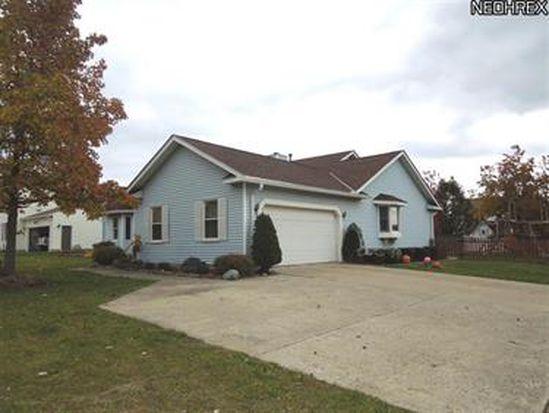 721 N Carpenter Rd, Brunswick, OH 44212
