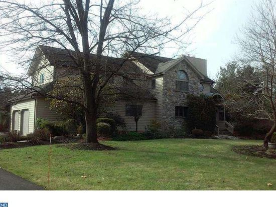 6 Skyview Dr, Warminster, PA 18974