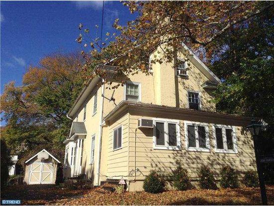 8210 Cadwalader Ave, Elkins Park, PA 19027