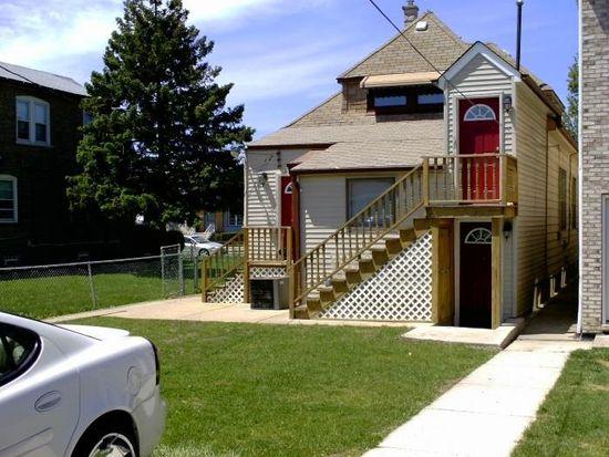 6109 S Parkside Ave # 2, Chicago, IL 60638