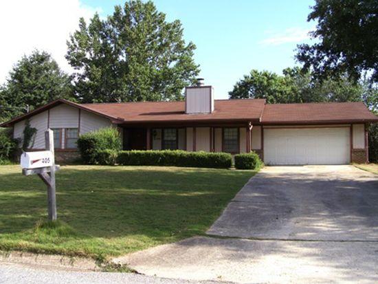 405 Grand Pine Ave, Enterprise, AL 36330