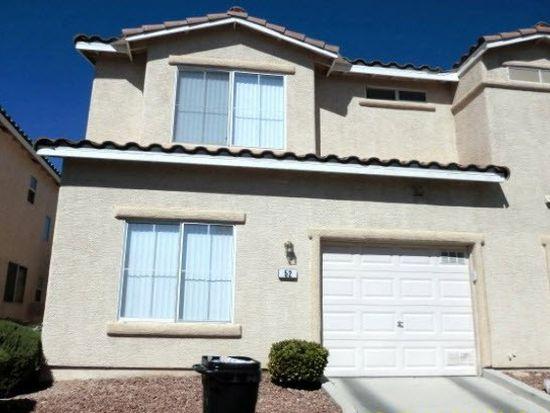 52 Belle Soleil Ave, Las Vegas, NV 89123