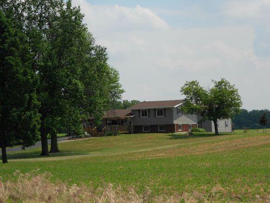 2632 W Kennett Dr, Terre Haute, IN 47802