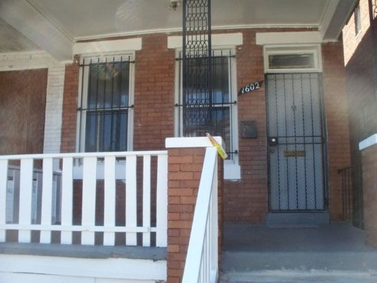 1602 N Rosedale St, Baltimore, MD 21216